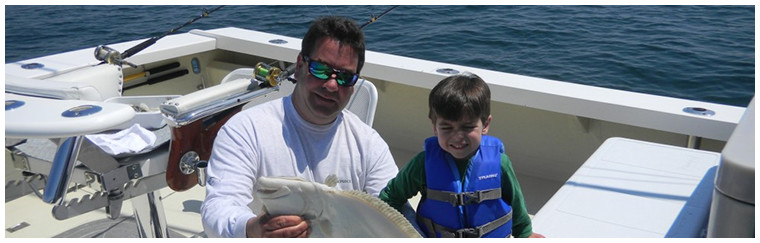 Meet Masterpiece Fishing Charter Crew